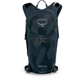 Osprey Siskin 8 Hydration Backpack Slate Blue